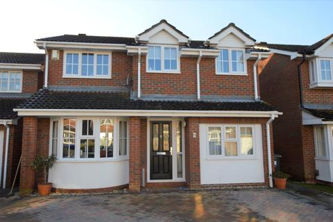 4 bedroom detached house for sale - Field Farm Close, Stoke Gifford, BRISTOL, BS34