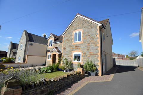 3 bedroom semi-detached house for sale - South View Crescent, Coalpit Heath, BRISTOL, BS36