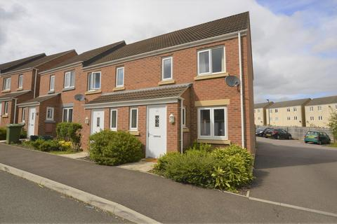 2 bedroom end of terrace house for sale - Wylington Road, Frampton Cotterell, BRISTOL, BS36