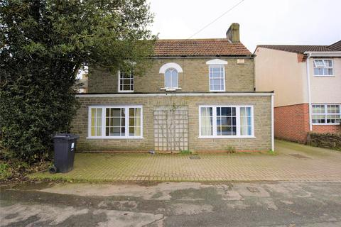 4 bedroom link detached house to rent - Church Road, Winterbourne Down, BRISTOL, BS36