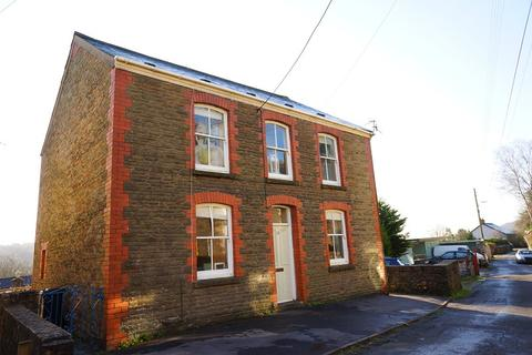 4 bedroom detached house for sale - Old Road, Pontardawe, Swansea, City And County of Swansea.