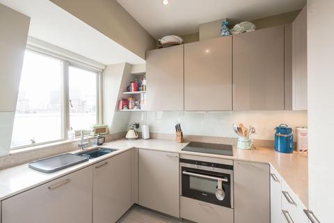 3 bedroom flat to rent - Nottingham Place, Marylebone, London
