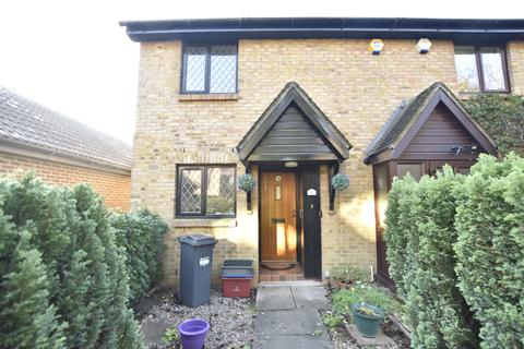2 bedroom house for sale - Foxwood Close, Feltham, Middlesex, TW13
