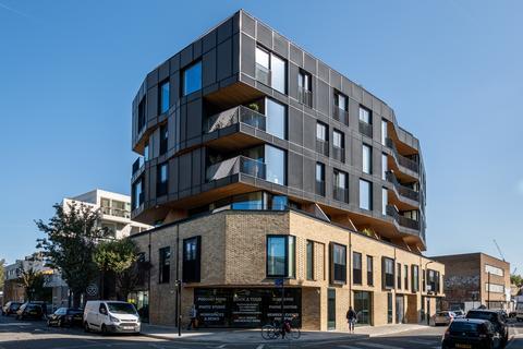 3 bedroom penthouse for sale - Lamb Lane, Hackney, London E8