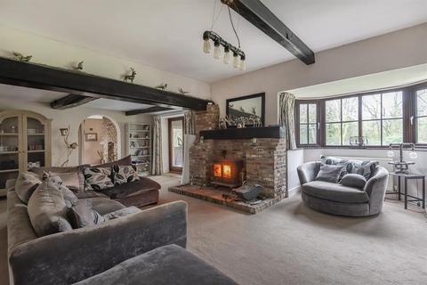 4 bedroom detached house for sale - Lincoln Flatts Farm, Foggathorpe, Selby, YO8 6PZ