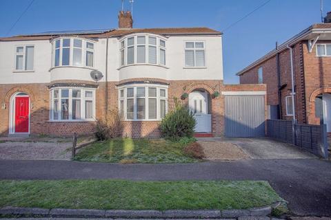 3 bedroom semi-detached house for sale - Shortacres Road, Peterborough, Cambridgeshire. PE2 9DZ
