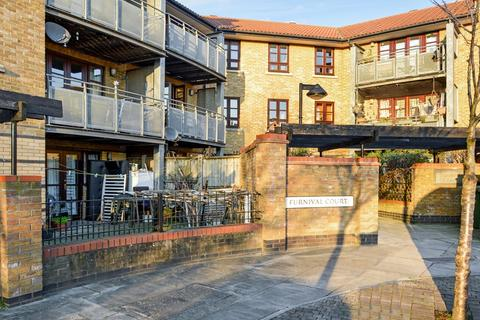 2 bedroom flat for sale - Furnival Court, Bow E3