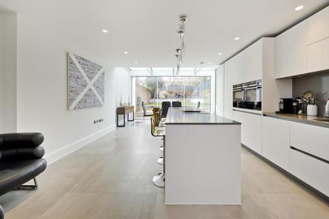 5 bedroom semi-detached house for sale - Monmouth Road, Notting Hill, W2