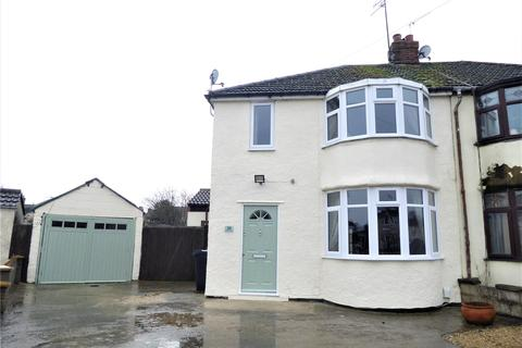 3 bedroom semi-detached house for sale - Tiverton Road, Gorse Hill, Swindon, SN2