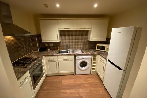 2 bedroom flat to rent - Swan Court, Swan Lane, Coventry