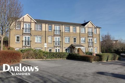 1 bedroom flat for sale - Kenmare Mews, Pontprennau, Cardiff, CF23