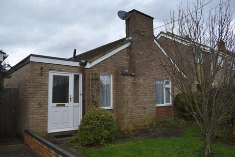 3 bedroom bungalow to rent - 71 Bedford Road, Cranfield, Beds, MK43 0EX