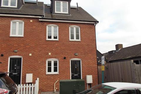 3 bedroom end of terrace house for sale - Wykeham Street, Strood ME2