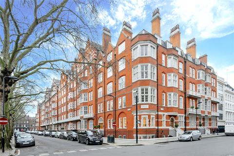 4 bedroom apartment for sale - Bedford Court Mansions, Bedford Avenue, Bloomsbury, London, WC1B