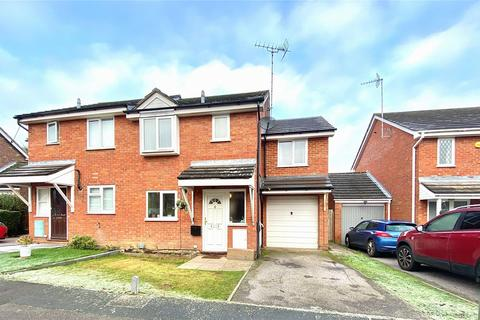 3 bedroom semi-detached house for sale - Frimley, Camberley, Surrey, GU16