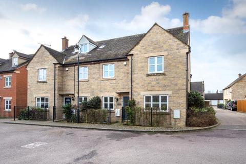 4 bedroom semi-detached house for sale - Minnow House, Northfield Farm Lane, Witney, Oxfordshire