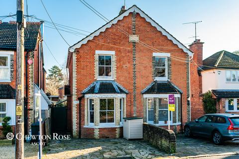 3 bedroom semi-detached house for sale - New Road, Ascot