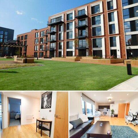 2 bedroom apartment to rent - 2 Bedroom Penthouse- Vimto Gardens