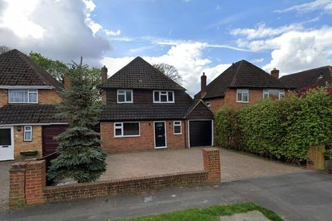 4 bedroom detached house for sale - Stoke Poges, Berkshire, SL2