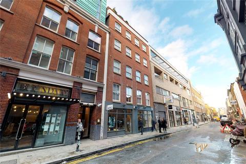 2 bedroom flat for sale - Old Nichol Street, London, E2