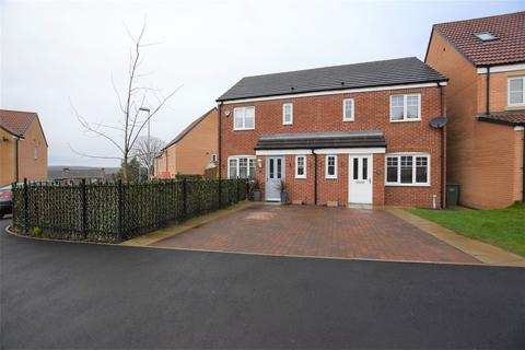 3 bedroom semi-detached house for sale - Birtley