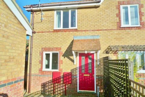 2 bedroom semi-detached house to rent - Brackley