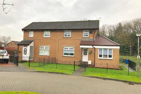 2 bedroom semi-detached house to rent - Hogarth Avenue, Glasgow, G32