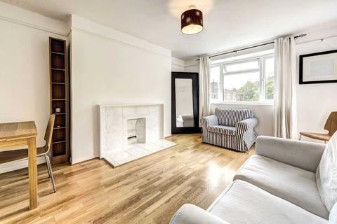 1 bedroom apartment to rent - Sulivan Court, Broomhouse Lane