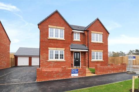 4 bedroom detached house for sale - Myton Green, Europa Way, Leamington Spa