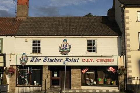 Shop for sale - 24 High Street, Bawtry, Doncaster, South Yorkshire