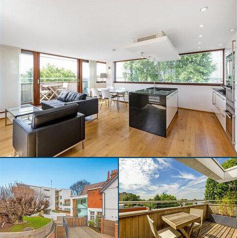 1 bedroom flat for sale - Sheen Road, Richmond