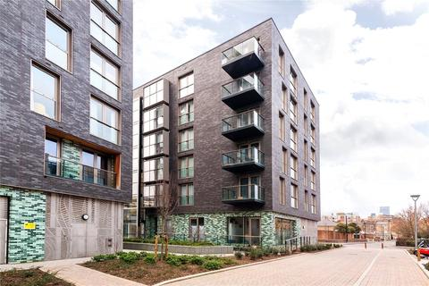 1 bedroom flat for sale - Haven Way, London, SE1