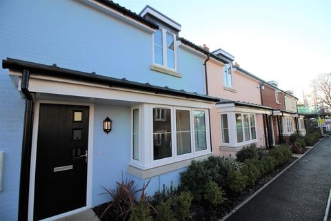3 bedroom mews for sale - Stokefield Mews, Thornbury, BS35 1BW
