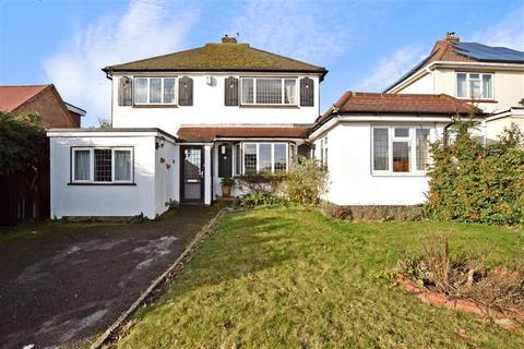4 bedroom detached house for sale - Higham Lane, Tonbridge, Kent