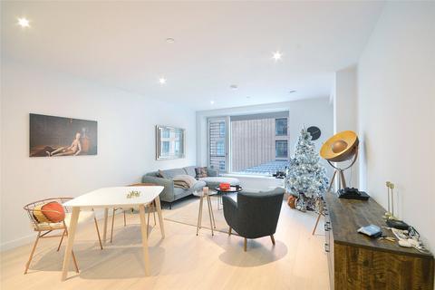 1 bedroom flat to rent - Hurlock Heights, 4 Deacon Street, London, SE17