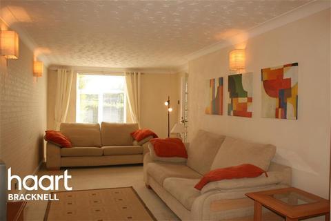 3 bedroom terraced house to rent - Harmans Water, Bracknell RG12