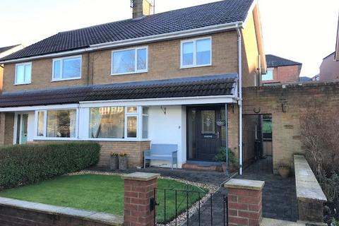 3 bedroom semi-detached house to rent - Churchill Close, Shotley Bridge DH8