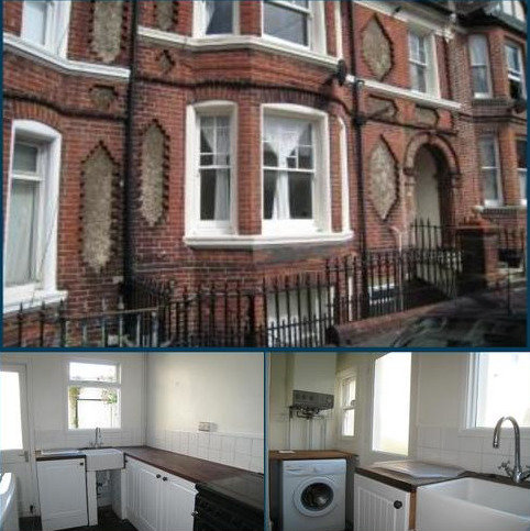2 bedroom flat to rent - Hartington Road, Brighton BN2