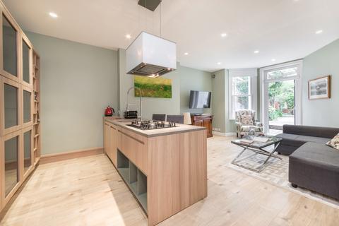 2 bedroom flat for sale - Elgin Avenue, Little Venice, London