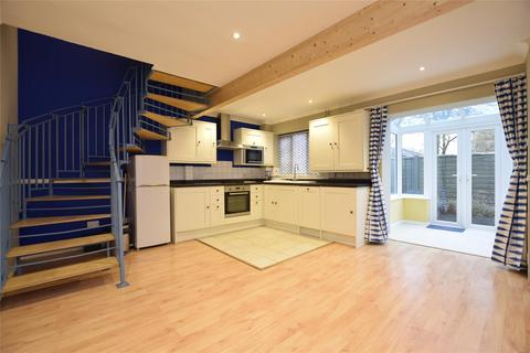1 bedroom terraced house to rent - The Court, ABINGDON, Oxfordshire, OX14