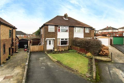 3 bedroom semi-detached house for sale - Lynwood Close, Birkenshaw, Bradford, West Yorkshire, BD11