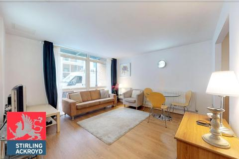 1 bedroom property to rent - Constable House, Cassilis Road, London, E14