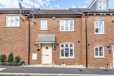 3 bedroom house to rent - Chaundler Drive, Aylesbury, HP19