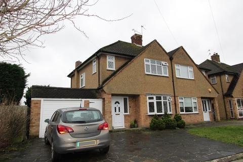 3 bedroom semi-detached house for sale - Trent Avenue, Upminster, Essex, RM14