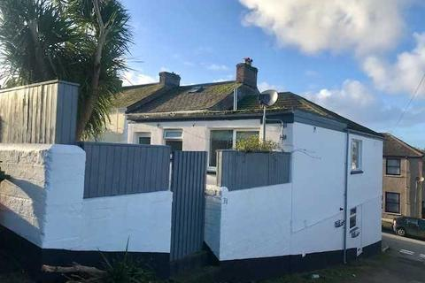 4 bedroom end of terrace house for sale - FALMOUTH
