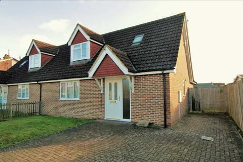 3 bedroom bungalow for sale - Hillbrow Road, Ashford, Kent, TN23 4QH