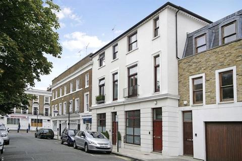 3 bedroom terraced house to rent - Violet Hill, St. John's Wood, London
