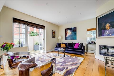 3 bedroom detached house for sale - Queen Annes Grove, Chiswick, London