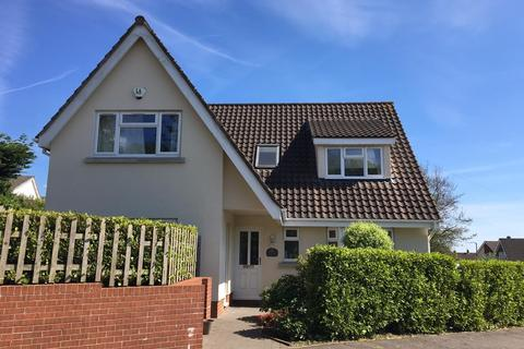 4 bedroom detached house for sale - Caswell Drive, Caswell, Swansea, SA3