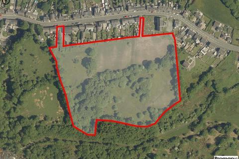 Residential development for sale - Cwmgarw Road, Upper Brynamman, Ammanford, SA18